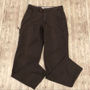 Columbia brown pants